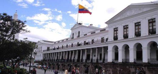 Gobierno de Ecuador se pronunció sobre situación venezolana |Foto referencial