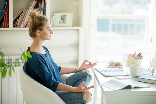 Recomendaciones para evitar o recuperarse dele estrés |Foto referencial