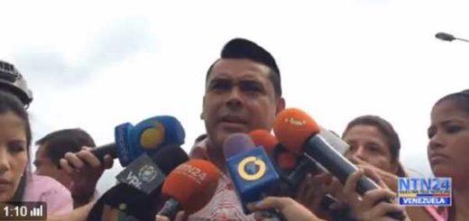 Ex Fiscal de Chávez, José Benigno Rojas |Captura de video