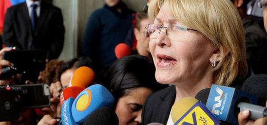 Fiscal General solicita antejuicio de mérito contra 7 magistrados del TSJ | Foto: Agencias