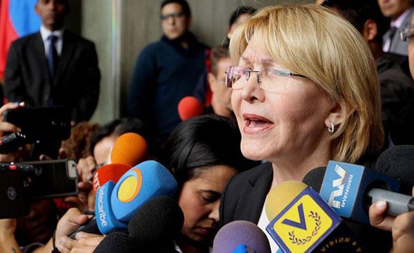 Fiscal General solicita antejuicio de mérito contra 7 magistrados del TSJ   Foto: Agencias
