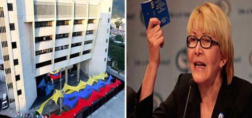TSJ podría montar olla contra Ortega Díaz | Foto: Composición Notitotal