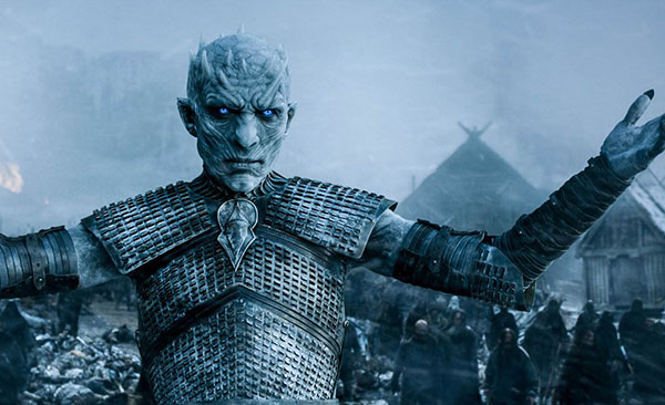 Estrenan nuevo tráiler de la 7° temporada de Game of Thrones | Imagen: HBO