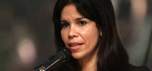 Gabriela Ramírez, ex defensora del pueblo |Foto: El Nacional