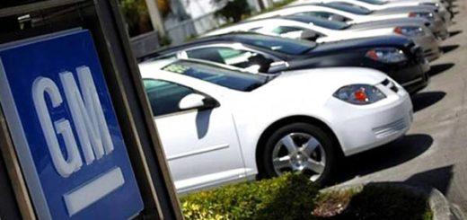 General Motors paraliza sus operaciones |Foto: El Nacional