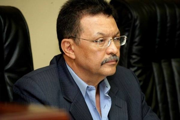 Germán Ferrer, diputado por el PSUV |Foto: Panorama