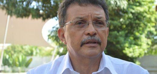 Diputado oficialista Germán Ferrer|Foto: cortesía