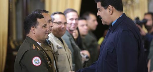 González López habría sido ascendido a General en Jefe |Foto cortesía de La Patilla