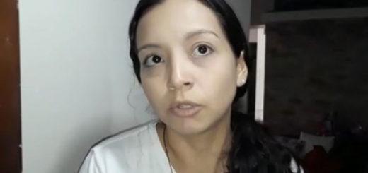 Habitante de Los Verdes relató cómo fue la violenta incursión de los cuerpos de seguridad | Captura de video