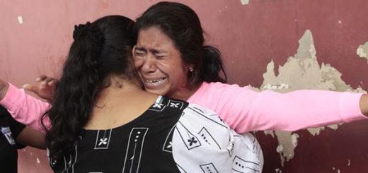 Un mecánico y un niño mueren durante apagón en el Hospital Coromoto de Maracaibo | Foto: La Verdad