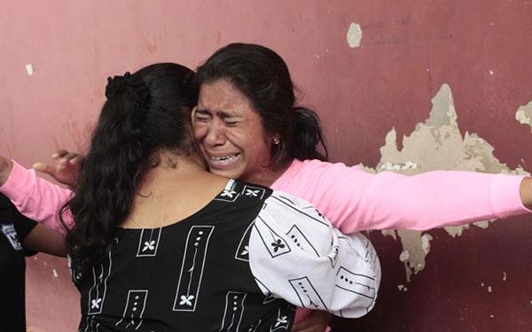 Un mecánico y un niño mueren durante apagón en el Hospital Coromoto de Maracaibo   Foto: La Verdad