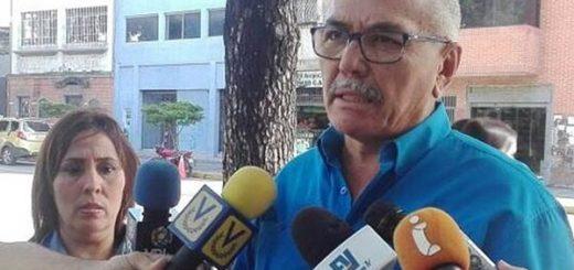 Diputado Ismael García |Foto cortesía