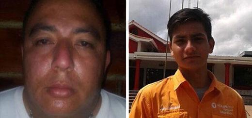 Detenido trabajador de Agropatria que disparó a Jofre Rodríguez en Turmero | Composición