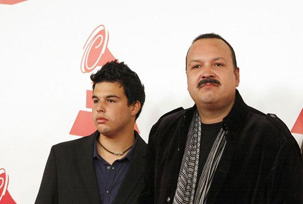 Hijo de Pepe Aguilar se declaró culpable por tráfico de indocumentados | Foto: Getty Images / Univisión