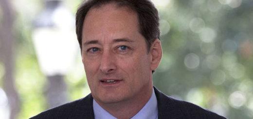 El jefe de la misión diplomática de los Estados Unidos en Venezuela, Lee McClenny | Foto: Agencia