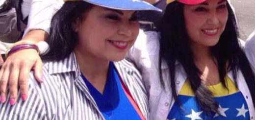 Lilibeth Morillo y Liliana Morillo | Captura de video