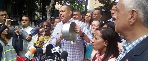 Richard Blanco |Foto: Nota de prensa