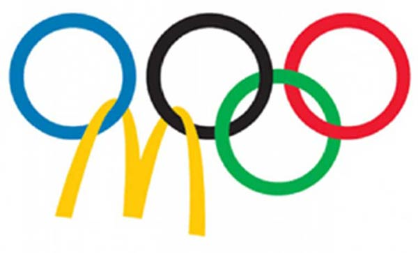 Mcdonal's ya no patrocinará los Juegos Olímpicos |Imagen referencial