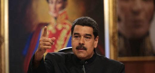 Nicolás Maduro, presidente venezolana | Foto: @PresidencialVen