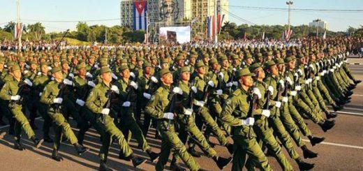 Gaesa es el grupo empresarial de las Fuerzas Armadas Revolucionarias (FAR) con ramificaciones que van desde el sector hotelero hasta las tiendas minoristas de ventas de productos en divisas. |Getty Images