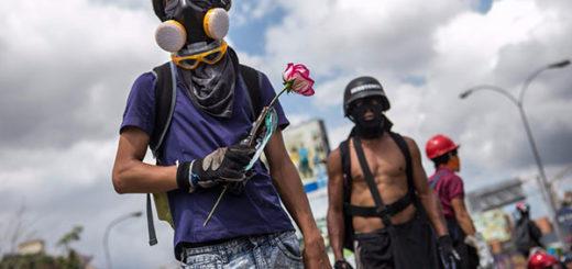Madre de Neomar Lander envió un alentador mensaje al pueblo venezolano | Créditos: @FortuneCris