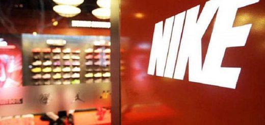 Tienda Nike |Imagen ilustrativa