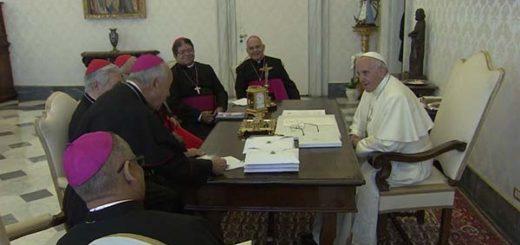 Obispos-Papa