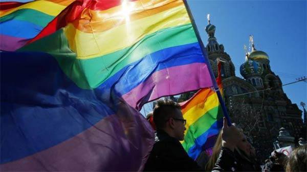 Comunidad LGBT celebra el Día del orgullo Gay |Foto referencial