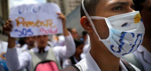 Pacientes renales en situación delicada |Foto: Reuters