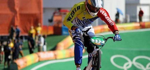 Venezuela participará en Panamericano BMX |Foto cortesía