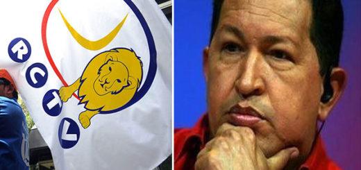 Revelan que Chávez quiso comprar RCTV y ofreció USD 600 millones por el canal | Composición