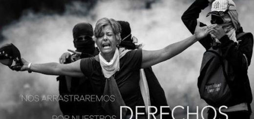 Banda holandesa creó tema en apoyo a protestas en Venezuela | Captura de video