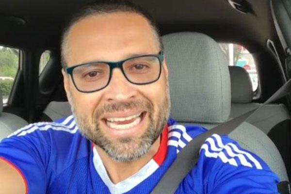 Ricardo Álamo | Captura de video