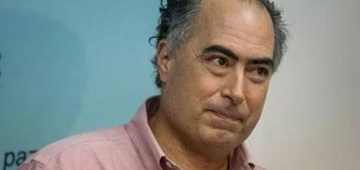 Roberto Picón fue acusado de traición a la Patria y trasladado a El Helicoide | Foto referencial