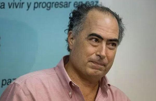 Roberto Picón fue acusado de traición a la Patria y trasladado a El Helicoide   Foto referencial