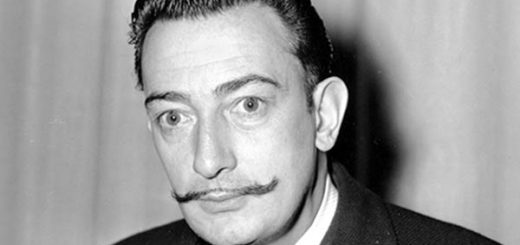 Salvador Dalí, precursor del surrealismo |Foto cortesía