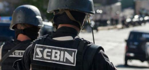Comando del Conas y Sebin intentaron allanar vivienda de periodista de El Universal en Barinas | Foto referencial