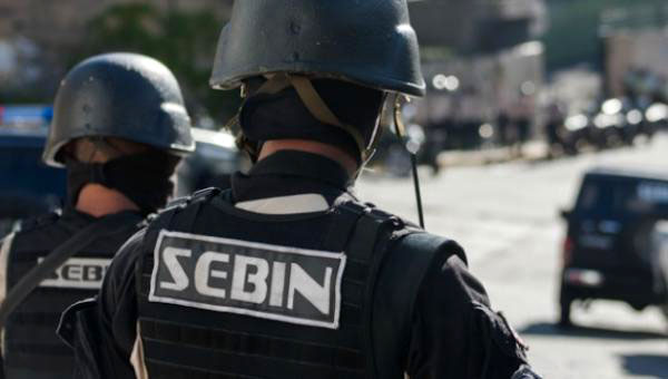 Comando del Conas y Sebin intentaron allanar vivienda de periodista de El Universal en Barinas   Foto referencial