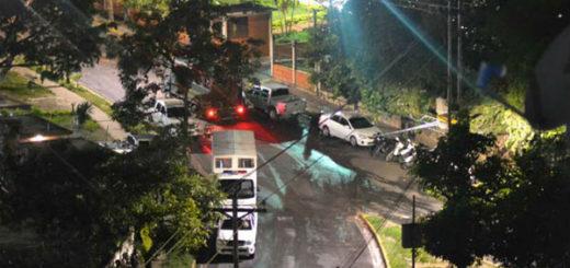 Al menos ocho personas fueron detenidas tras allanamientos en Barquisimeto | Foto: El Impulso