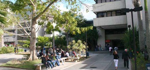 Universidad Santa María, sede La Florencia | Foto referencial