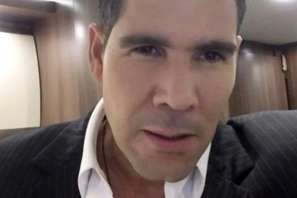 Winston Vallenilla | Captura de video