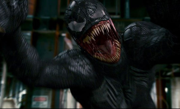 Revelan nuevos detalles de Venom, el spin-off de Spider-Man | Foto referencial
