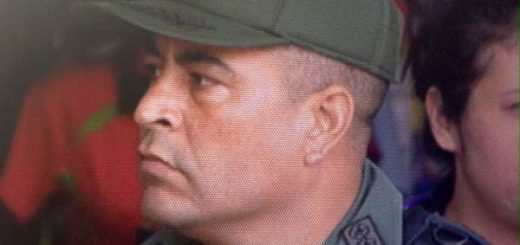 Coronel Bladimir Lugo Armas | Foto: Archivo