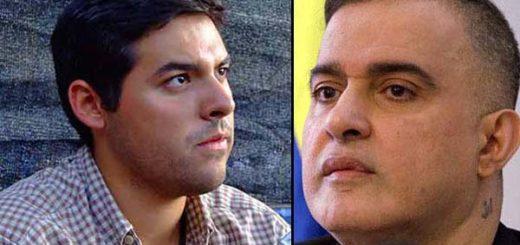 Yon Goicoechea a Tarek William Saab | Notitotal