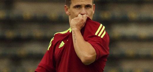 Yeferson Soteldo habló sobre el altercado que tuvo la Vinotinto Sub-20 con Uruguay en el Mundial | Foto: Agencias