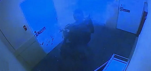 Ataque a casino en Manila | Foto: Captura de pantalla