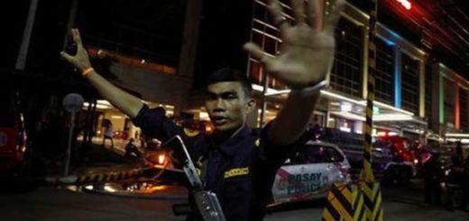 Estado Islámico se atribuye responsabilidad por ataque en Manila | Foto: Cortesía