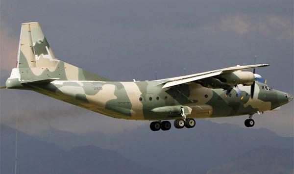 Desaparece en Birmania un avión militar con 116 personas a bordo | Foto: Pulzo.com
