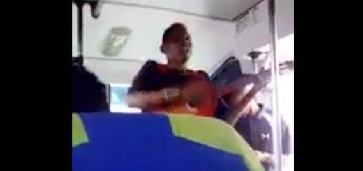 """""""Bien flaquito"""": la versión de """"Despacito"""" contra la dieta de Maduro"""