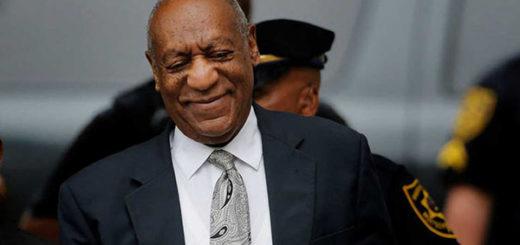 Bill Cosby sale en libertad | Foto: EFE